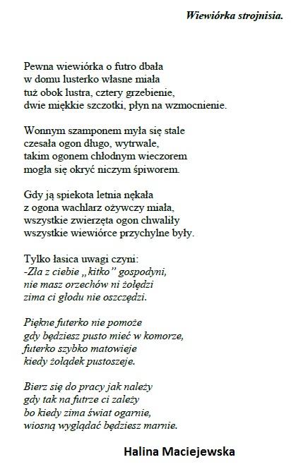 Halina Maciejewska Skarby Doliny Pilicy
